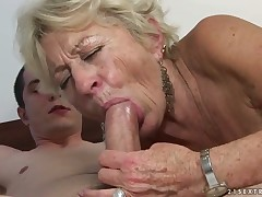 Granny xxx video - gratis sesso video
